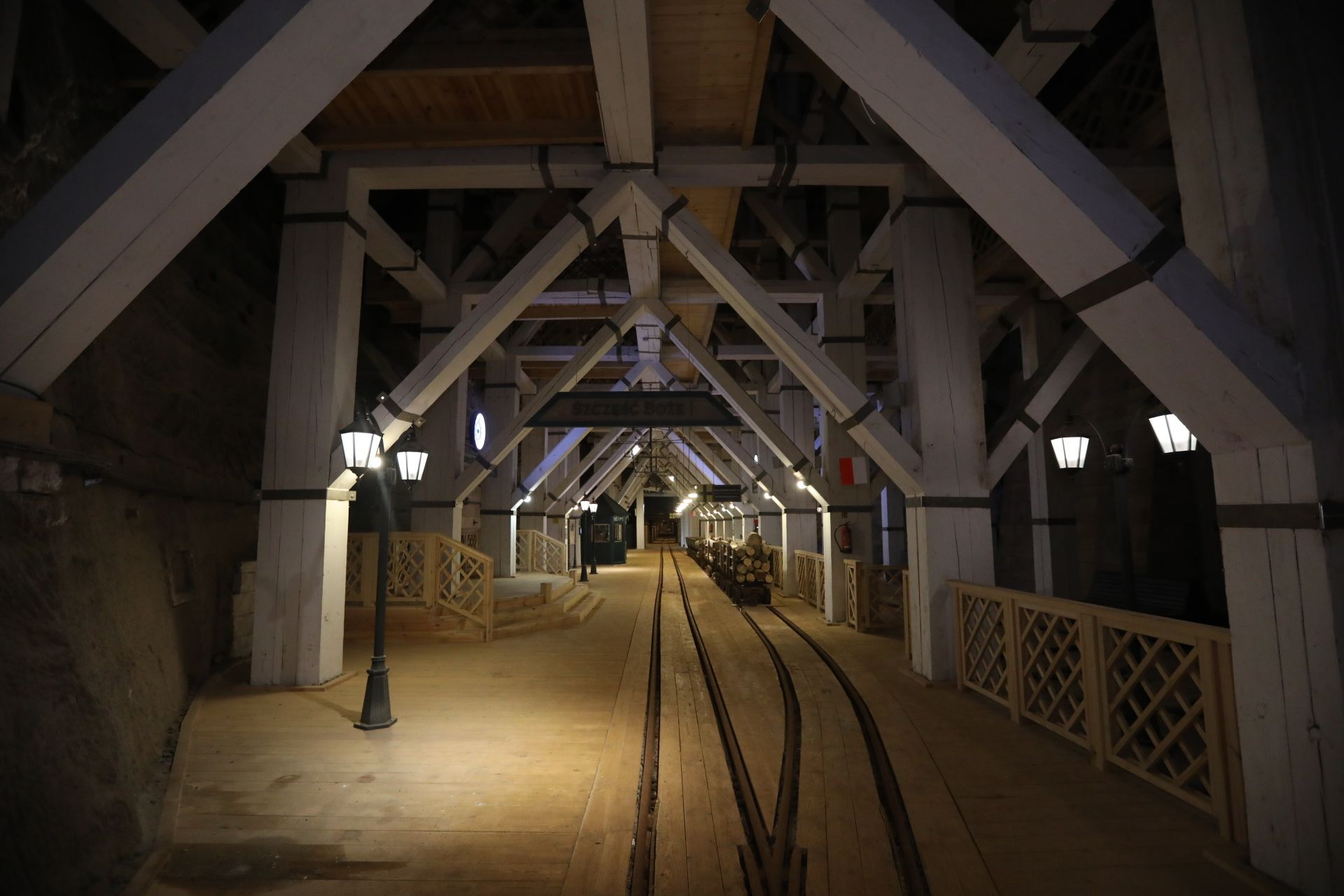 Dworzec Gołuchowskiego