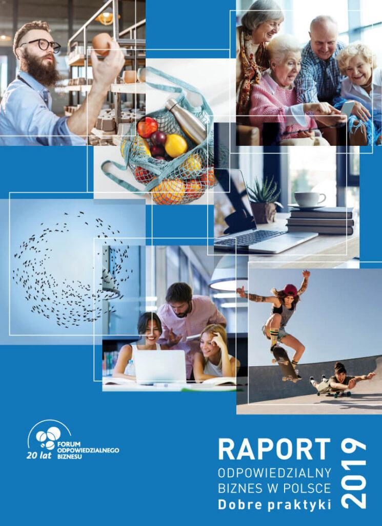 Raport2019 okladka